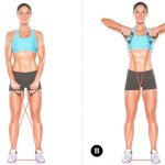 5 Moves For A Sexy Back