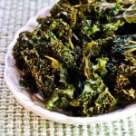 Cure Your Chip Addiction –  Replace Them With Kale Chips