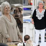 Paula Deen Drops 2 Sizes – Learn How The Queen Of Butter Lost The Weight