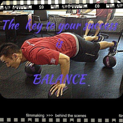 split workout routine