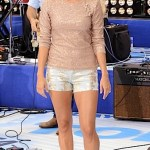 Carrie Underwood's Big Trick To Looking Thinner, What Does Barack Have in Common With These Celebs, Healthy Brownies, and Obsessed With An App