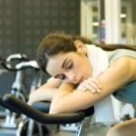 Too Tired to Workout? – You Could Be Anemic
