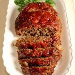 Lean Meatloaf For a Better Body – Gluten Free and Paleo