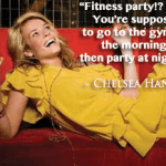 Fitness Parties Are the New Kiki – Crunch's New Trend