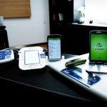 Your Smart Phone Just Got Healthy – Samsung Galaxy S 4 – S Health App