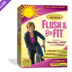 "Flush The Toxins, Lose The Fat – ""Flush & Be Fit"" Pill Cleanse Review"