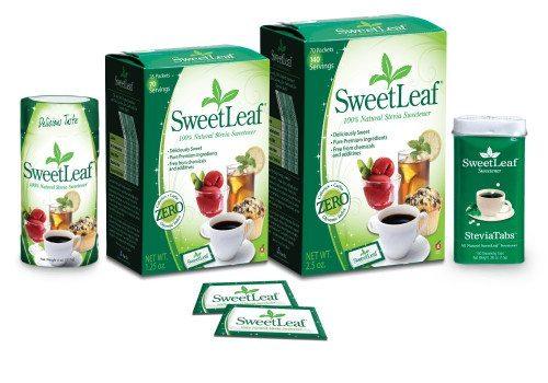the best stevia brand