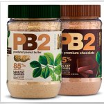 Fit Foods – Powdered Peanut Butter With 85 Percent Less Fat Calories – PB2