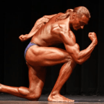 Bodybuilding: Vegan Edition