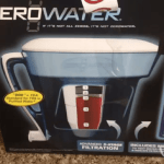 Is it time to trade in your old water filter?  – Zero Water Filter Review