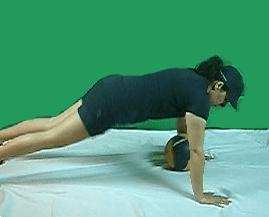 medicine ball exercises