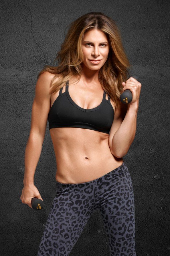 jillian michaels body shred
