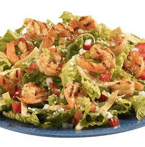healthy food at baja fresh