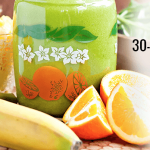 The Green Smoothie Challenge – Are You In