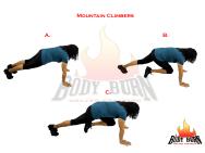 mountain climber exercises