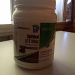 The BEST Whey Protien, EVER!