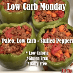 Paleo, Low Carb Recipe Monday – Get Rid if the Weekend Bloat