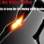 Working Out While Injured – Don't Let Your Injury Hold You Back