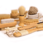 Fitness Tip – How to do Dry Skin Brushing