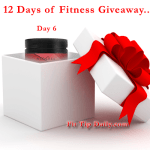 12 Days of Fitness Giveaway – Day 6 – Neocell Beauty Infusion – Cranberry