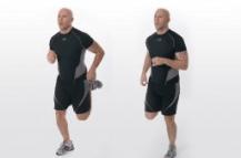 cardio workout routine
