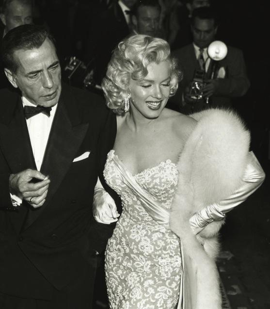Marilyn Monroe Oscars