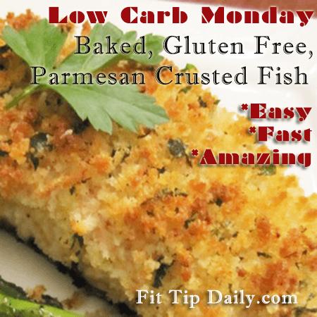 gluten free coated fish