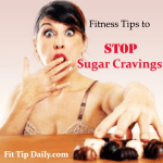 Crush Your Sugar Cravings With These Helpful Tips!