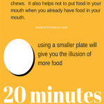 Fitness Tips for Controlling Portion Size