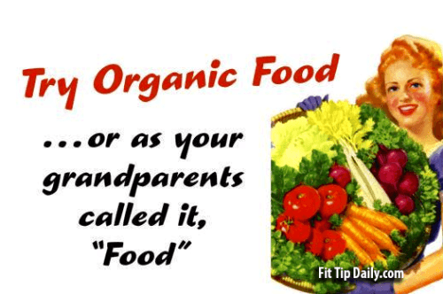 pros and cons of going organic