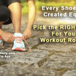 Choosing the Best Shoes For Your Workout