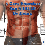 The 5 Core Exercises That You Should Be Doing