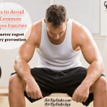 Tips to Avoid Four Common Fitness Injuries