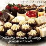 3 Healthy Paleo Desserts to Satisfy Your Sweet Tooth