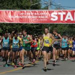 Increase Your Running Speed – How to Train Faster for a New 5-K PR