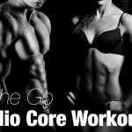 Holiday Workout – On the Go Cardio Core Routine – No Equipment Required