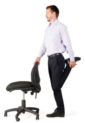 stretches for office workers,
