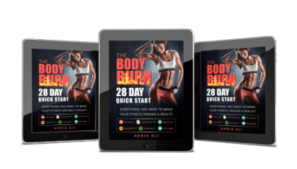 Body Burn 28 Day Quick Start