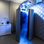 Cryotherapy to Cold Snap Your Workouts