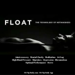 Float Therapy for Better Fitness