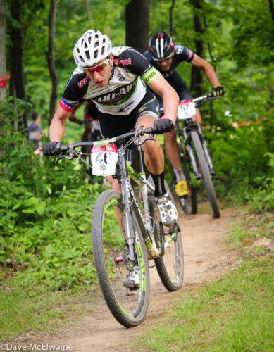 ultra endurance events