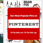 Our Most Popular Fitness Tips on Pinterest