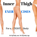 Inner Thigh Exercises for a Tight Body