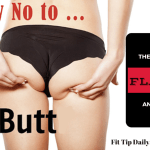 This is Why Your Butt is Flat – and Remedies to Fix it