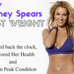 Oops She Did it Again – Britney Spears Weight Loss