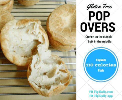 gluten free popovers