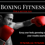 Fit to Fight – Boxing Fitness for the Ultimate Body