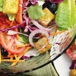 Olive Garden Salad Recipe