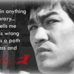 Fitness Tips From Bruce Lee a Training Icon