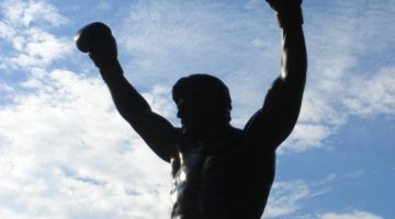 Rocky: Celebrating 40 years of Fitness and Inspiration